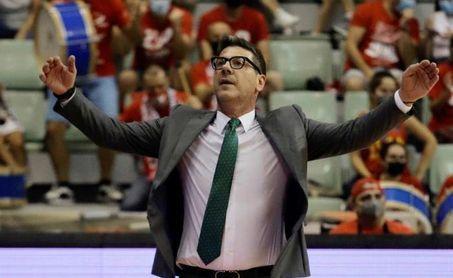 El Unicaja debuta en Rusia en la Basketball Champions League