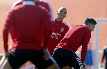 João Mário: Ligas inglesa, italiana o española, más competitivas que Portugal