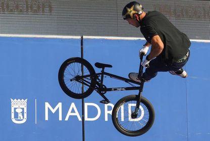 Madrid Río se convierte este fin de semana en epicentro del deporte urbano