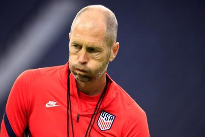 2-0. Doblete de Pepi pone a Estados Unidos a la sombra de México