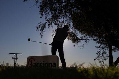 Telefónica dota de 5G al primer torneo de golf de Europa con esta tecnología