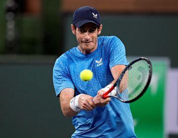 Carlos Alcaraz debutará en Indian Wells frente a Andy Murray