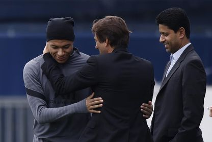 "Leonardo: ""El Madrid merece ser castigado por Mbappé"""