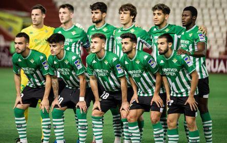 En Albacete, rendidos a la calidad del Betis Deportivo