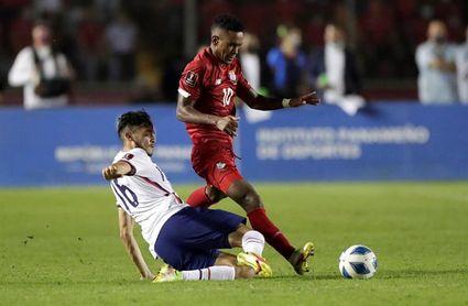 1-0. Panamá vence a EE.UU., devuelve a México a la cima y es tercera