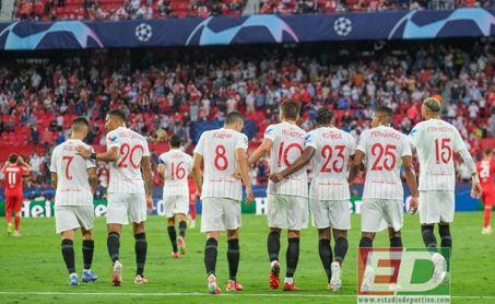 El dinero que ya ha ganado el Sevilla FC por su participación en UEFA Champions League