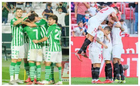 Betis y Sevilla, reforzados por la estadística avanzada: cumplirán sus objetivos