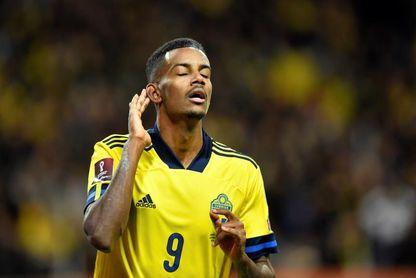 2-0. Una efectiva Suecia tumba a Grecia y deja sin liderato a España