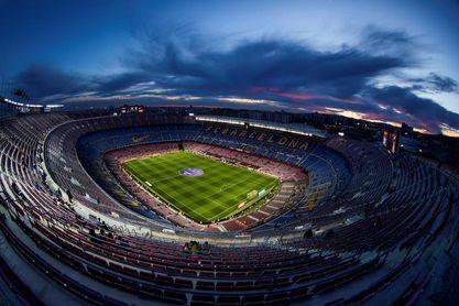 Los estadios de Cataluña al 100% de aforo a partir de próximo viernes