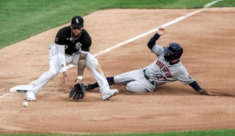 10-1. Venezolano Altuve brilla con los Astros que pasan a la Serie de Campeonato