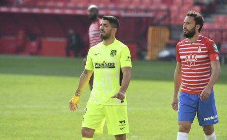 El CSD concede la cautelar y aplaza los partidos Real Madrid-Athletic y Granada-Atlético