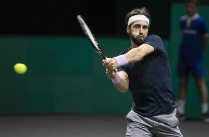 Ramos cae en Indian Wells y España se queda sin tenistas en el cuadro masculino