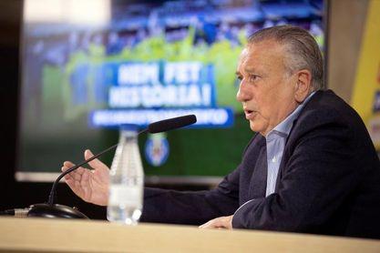 """Roig: """"Lo que quiere el Villarreal es mantener a sus mejores jugadores"""""""
