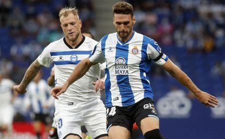 """""""Venir al Espanyol fue la mejor decisión"""", afirma el exsevillista Sergi Gómez, """"centrado sólo en el Cádiz"""""""