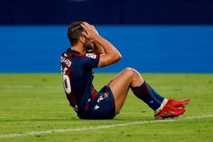 0-0. Levante y Getafe siguen sin ganar