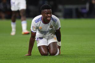 El Real Madrid pierde el gol en el Bernabéu